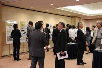 Photo:Poster Session
