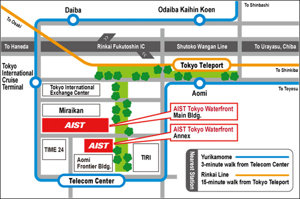 Traffic Guide Image