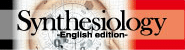 thumbnail image of Synthesiology English Edition