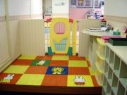 Petit Cherry play room