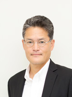 Toru Natsume, Director, Research Center