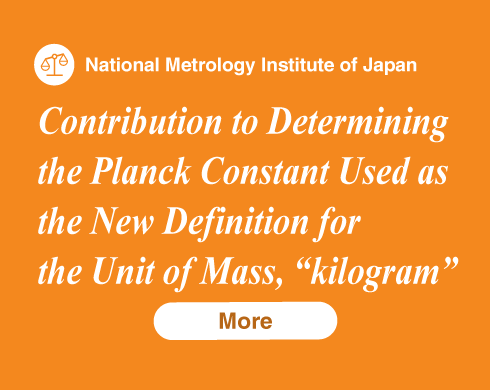 "Contribution to Determining the Planck Constant Used as the New Definition for the Unit of Mass, ""kilogram"""
