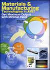 Materials & Manufacturing Technologies in AIST a binding