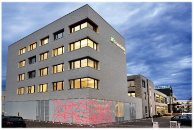 Photo:  Fraunhofer Institute for Laser Technology (Fraunhofer ILT)