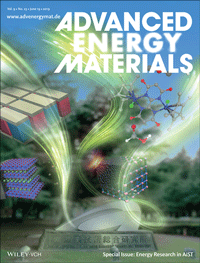 "Front cover of ""Energy Research in AIST"""