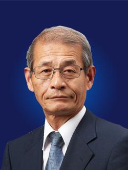 吉野LIBTEC理事長の写真