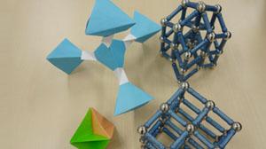 結晶が持つ対称性